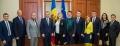 PRIM-MINISTRUL IN DIALOG CU INVESTITORII DIN ROMANIA