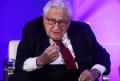 "Henry Kissinger: ""Lumea ar putea aluneca spre o catastrofa comparabila cu Primul Razboi Mondial"""