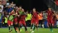 EURO 2016: PORTUGALIA - FRANTA 1-0, IAR LUSITANII SÎNT CAMPIONI EUROPENI