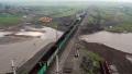 Rusia reia transportul pe ruta Trans-Siberiana. Cea mai lunga cale ferata din lume a fost inchisa dupa prabusirea unui pod
