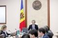 O CRIZA IN MOLDOVA, SALVATA DE GUVERNUL LEANCA
