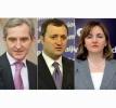 TOPUL CELOR MAI INFLUENŢI POLITICIENI, FĂRĂ SURPRIZE