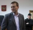 LIDERUL OPOZIŢIEI RUSE ALEKSEI NAVALNÎI A FOST ELIBERAT TEMPORAR ÎN AŞTEPTAREA APELULUI