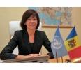 DISCURSUL COORDONATORULUI REZIDENT ONU NICOLA HARRINGTON-BUHAY CU OCAZIA ZILEI INTERNAŢIONALE A FORŢELOR ONU DE MENŢINERE A PĂCII