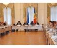 REUNIUNE A PARTENERIATULUI DE MOBILITATE R. MOLDOVA – UE