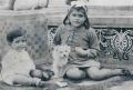 Povestea necunoscuta pina la capat a fetitei care a devenit mama la 5 ani