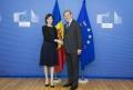 Saptamina patimilor pricinuite moldovenilor de Maia Sandu