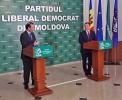 PPE SUSŢINE RATIFICAREA CÎT MAI RAPIDĂ A ACORDULUI DE ASOCIERE DINTRE R. MOLDOVA ŞI UE