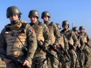 Romania isi retrage militarii din Irak