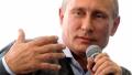 Presedintele rus a recunoscut ca parintii sai i-au sugerat sa invete la o scoala de meserii
