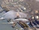 TEPCO RECUNOAŞTE CĂ AU EXISTAT SCURGERI DE APĂ RADIOACTIVĂ