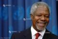 Fostul secretar general al ONU Kofi Annan a incetat din viata
