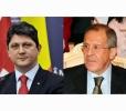 MINISTRUL RUS DE EXTERNE SE VA ÎNTÎLNI CU OMOLOGUL SĂU ROMÂN