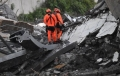 Tragedie in Italia: Cel putin 42 de oameni si-au pierdut viata dupa prabusirea unei portiuni a unui viaduct