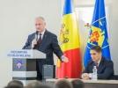 PRESEDINTELE REPUBLICII MOLDOVA L-A PREZENTAT CORPULUI DE PROCURORI PE NOUL PROCUROR GENERAL