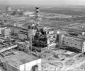 UCRAINA VA PULVERIZA O RĂŞINĂ SPECIALĂ PESTE ACOPERIŞUL PRĂBUŞIT AL CENTRALEI DE LA CERNOBÎL