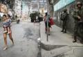 Razboi total pe strazile din Rio de Janeiro impotriva traficantilor de droguri. Cel putin 12 morti