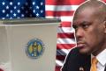 Открытое письмо послу США господину Дереку Дж. Хоган от Председателя ПКРМ Владимира Воронина