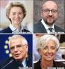 NOUA CONDUCERE A INSTITUTIILOR UNIUNII EUROPENE