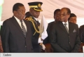 ZIMBABWE: PRESEDINTELE MUGABE SI VICEPRESEDINTELE DESTITUIT, IN CONTACT, ANUNTA ARMATA