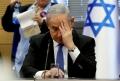 Netanyahu trebuie sa compara Duminica in fata instantei la primul termen in procesul de coruptie