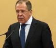 SERGHEI LAVROV: RUSIA NU POATE PIERDE UCRAINA