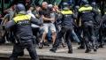 Decizie a ONU: Guvernele pot interzice protestele pe motive de sanatate publica