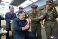 "Coreea de Nord: Kim Jong Un a supervizat testarea unei ""arme noi"""