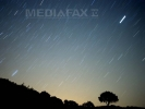 Perseide 2019: Curentul de meteori atinge nivelul maxim in noaptea de Luni spre Marti. Cele mai bune ore pentru observarea fenomenului