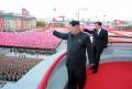 Coreea de Nord pregateste o parada militara restrinsa în data de 9 Septembrie