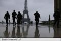 JAF ARMAT LA O CEASORNICARIE DE LUX DIN PARIS