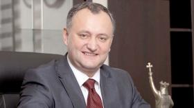 Mesajul Presedintelui Igor Dodon cu prilejul Zilei lucratorului din sfera protectiei sociale a populatiei