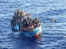 15 migranti s-au inecat in largul coastelor libiene