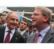 """ŠTEFAN FÜLE: """"OAMENII POLITICI DIN R. MOLDOVA VOR AVEA MATURITATEA NECESARĂ PENTRU A ACŢIONA ÎN INTERESELE CETĂŢENILOR"""""""