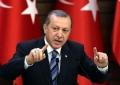Avertismentul dur al lui Erdogan la adresa SUA