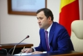 Premierul Vlad Filat a anunţat că va prezenta demisia Guvernului pe 8 martie