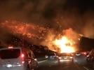 California pirjolita: numarul mortilor ajunge la zece