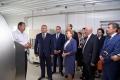 "PRESEDINTELE REPUBLICII MOLDOVA, IGOR DODON A VIZITAT COMBINATUL AGRICOL ""DZERJINSKI"""