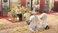 Regele Thailandei, considerat reincarnarea unui zeu, a fost incoronat după 2 ani de doliu