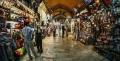 10 lucruri inedite despre Marele Bazar din Istanbul, construit acum aproape 600 de ani