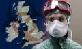 Anglia se apropie de 43.000 de morti de coronavirus