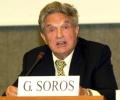 GEORGE SOROS, AVERTISMENT SUMBRU PENTRU UNIUNEA EUROPEANĂ