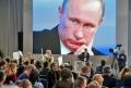 OCCIDENTUL CONTRA RUSIEI: INTOTDEAUNA E VINOVAT PUTIN!