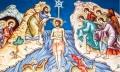 CRESTINII ORTODOCSI MARCHEAZA AJUNUL BOBOTEZEI. IN BISERICI SE FACE AGHEASMA MARE