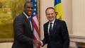 Miroase a pute: Candu a vorbit la telefon cu ambasadorul SUA