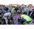 CEL PUŢIN 10 PERSOANE AU MURIT ÎNTR-UN ATENTAT ÎN FAŢA AMBASADEI IRANULUI LA BEIRUT