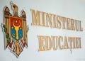 MINISTERUL EDUCATIEI A ELABORAT PLANUL-CADRU DE INVATAMINT PENTRU VIITORUL AN DE STUDII