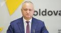 IGOR DODON: TREBUIE SA DAM UN NOU IMPULS RELATIILOR ECONOMICE DINTRE RUSIA SI MOLDOVA