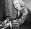 """Festivalul Internaţional """"J.S. Bach"""""""