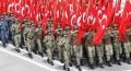 Erdogan face curatenie generala in Armata: Aproape 17.500 de militari turci au fost demisi
